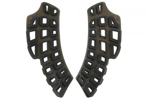 Spyder Stratum Black Carbon Fiber