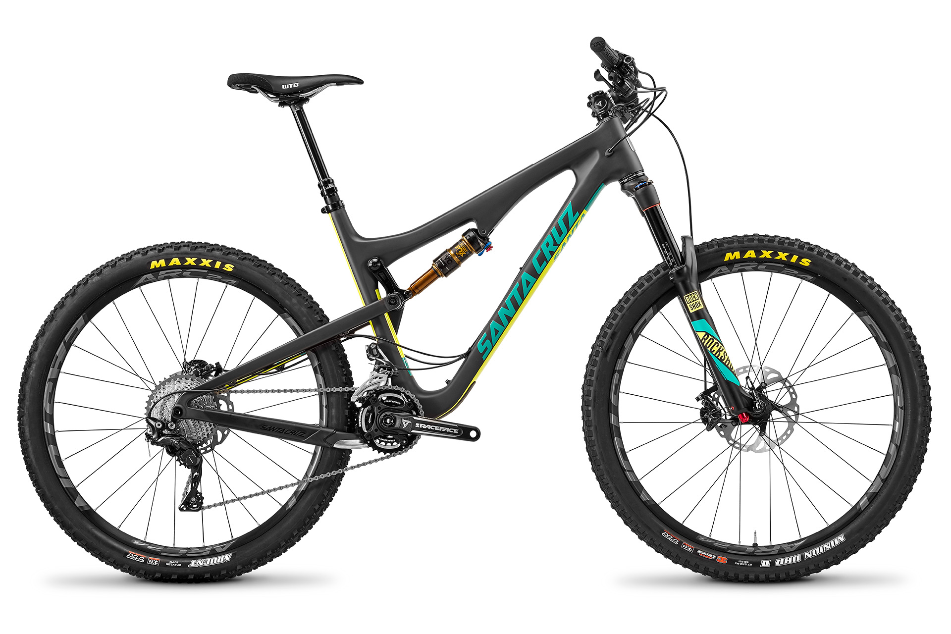 Shockblaze - SKIN Elite Alloy 26\'\' | Shockblaze 2014 - Mountain Full ...