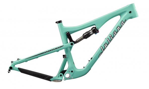 Furtado Frame Profile