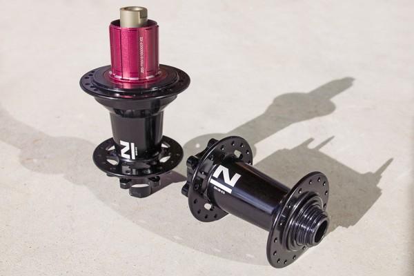 novatec boost hubs moyeux 12x148 boost plus pas cher montage roue à la carte +