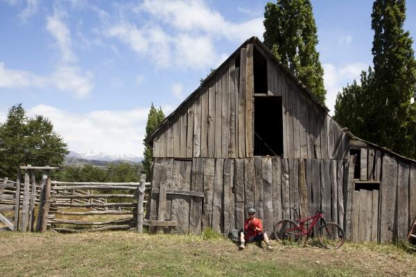 SCB, Patagonia, Chile, Baller, HT